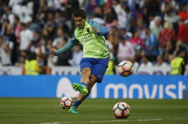 Messi lap cu dup, Barca thang kich tinh Real 3-2 hinh anh 19