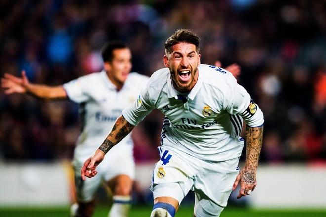 Messi lap cu dup, Barca thang kich tinh Real 3-2 hinh anh 8