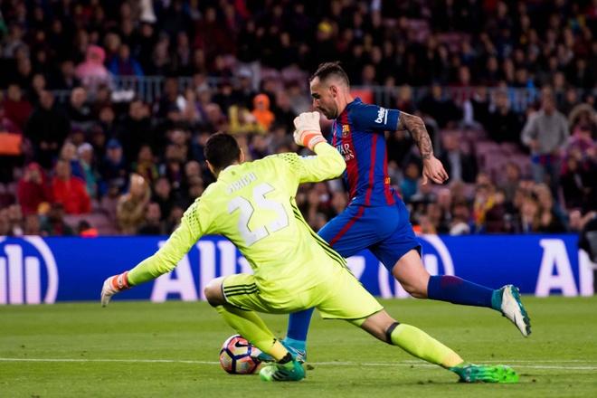 Messi lap cu dup, fan Barca tai hien man an mung dac biet cua Leo hinh anh 8