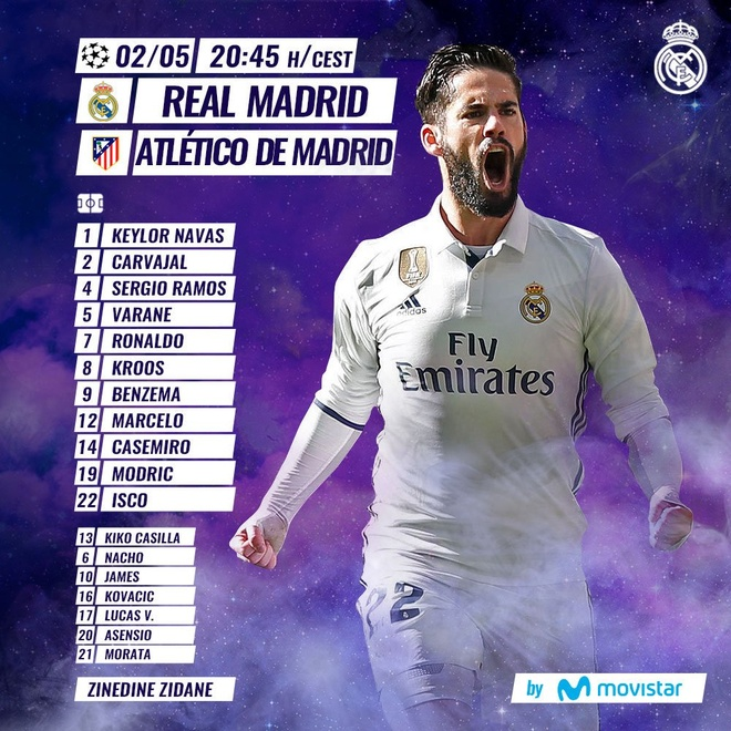 Real vs Atletico anh 4
