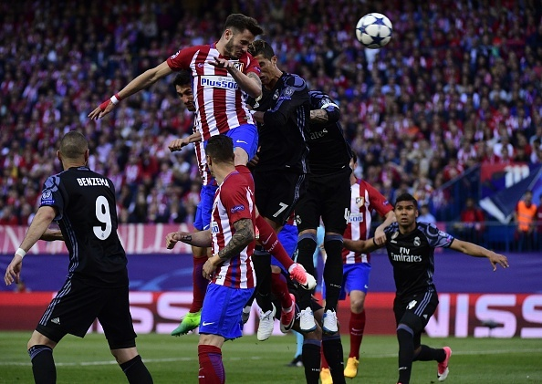 Atletico vs Real anh 25
