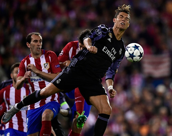 Atletico vs Real anh 31