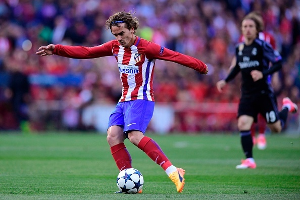 Atletico vs Real anh 23