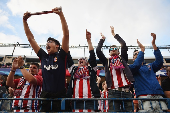 Atletico vs Real anh 27