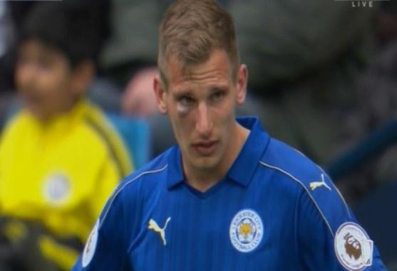 Man City vs Leicester (2-1): Mahrez bi tuoc ban thang phat den hinh anh 23