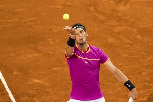 Djokovic vs Nadal anh 4