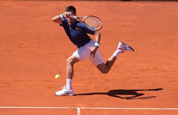 Djokovic vs Nadal anh 7