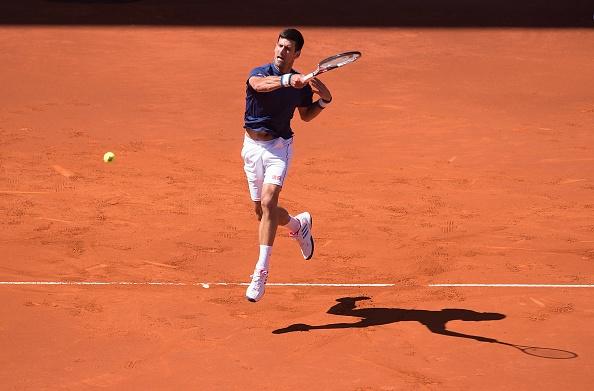 Djokovic vs Nadal anh 9