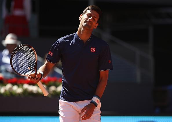 Djokovic vs Nadal anh 10