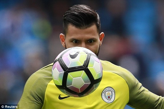 Man City vs Leicester anh 11