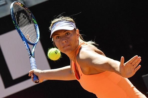 Sharapova ra quan thang loi, gianh ve du Wimbledon hinh anh 1