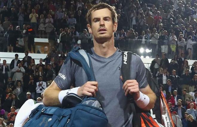 Andy Murray tro thanh cuu vuong Rome Masters ngay tran ra quan hinh anh