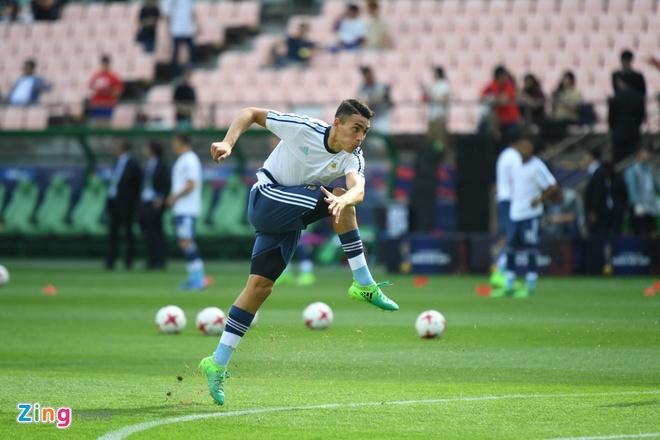 U20 Argentina vs U20 Anh (0-3): Tam Su khoi dau hoan hao hinh anh 26