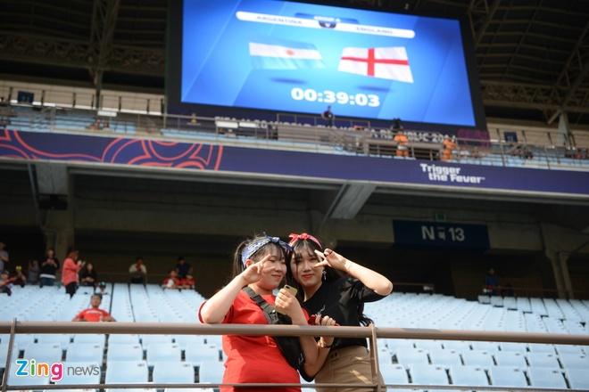 U20 Argentina vs U20 Anh (0-3): Tam Su khoi dau hoan hao hinh anh 13