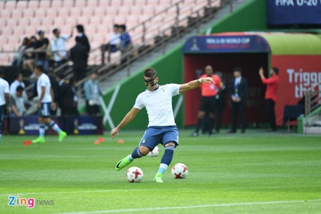 U20 Argentina vs U20 Anh (0-3): Tam Su khoi dau hoan hao hinh anh 27