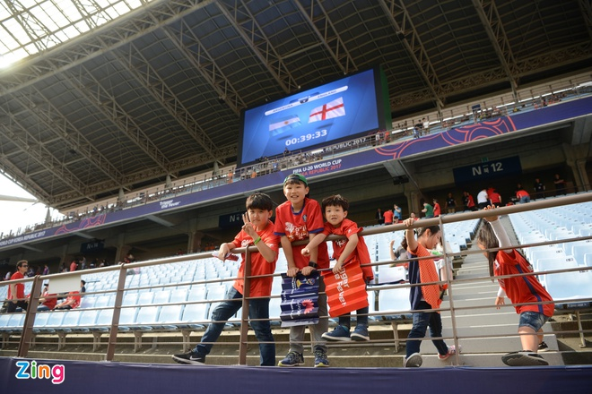 U20 Argentina vs U20 Anh (0-3): Tam Su khoi dau hoan hao hinh anh 14