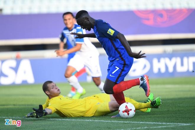 U20 Phap vs U20 Honduras (3-0): Suc manh ung vien vo dich hinh anh 26