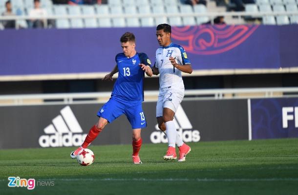 U20 Phap vs U20 Honduras (3-0): Suc manh ung vien vo dich hinh anh 29