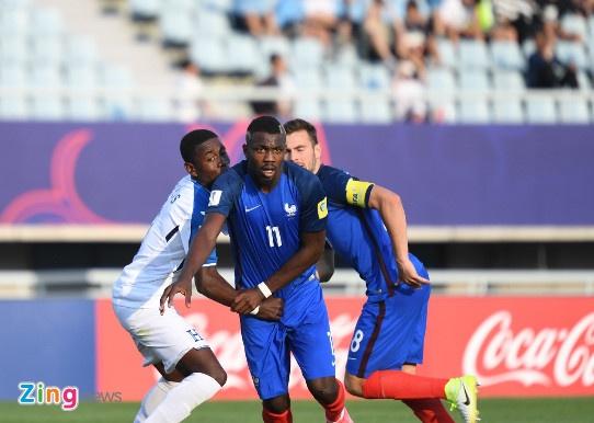 U20 Phap vs U20 Honduras (3-0): Suc manh ung vien vo dich hinh anh 28
