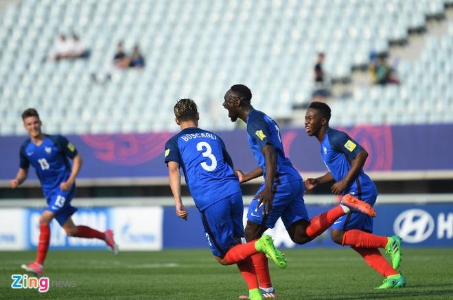 U20 Phap vs U20 Honduras (3-0): Suc manh ung vien vo dich hinh anh 16