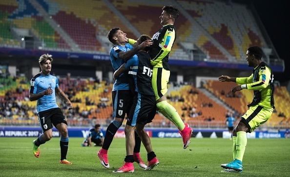 Phung phi co hoi, Nhat Ban thua tran dau tien tai U20 World Cup hinh anh 10