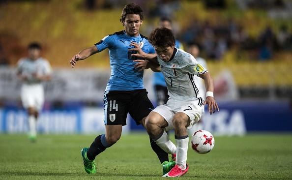 Phung phi co hoi, Nhat Ban thua tran dau tien tai U20 World Cup hinh anh 7