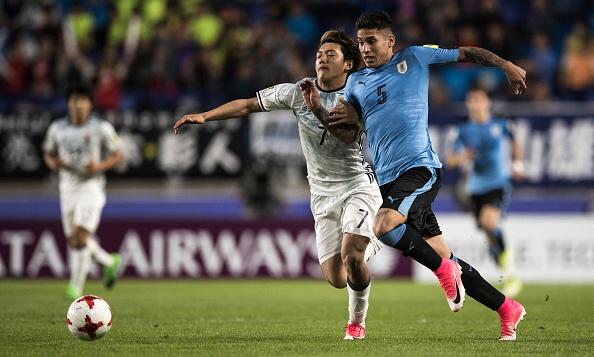 Phung phi co hoi, Nhat Ban thua tran dau tien tai U20 World Cup hinh anh 8