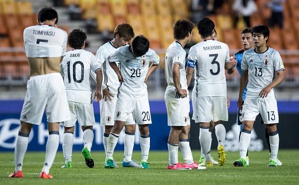 Phung phi co hoi, Nhat Ban thua tran dau tien tai U20 World Cup hinh anh 11