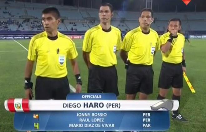 U20 New Zealand vs U20 Honduras (3-1): Dien bien bat ngo hinh anh 7
