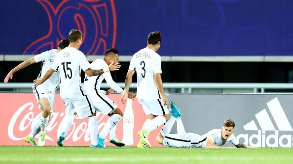 U20 New Zealand vs U20 Honduras (3-1): Dien bien bat ngo hinh anh 11