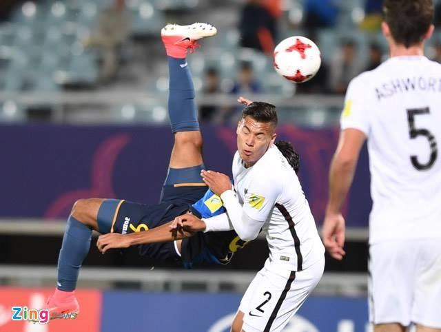 U20 New Zealand vs U20 Honduras (3-1): Dien bien bat ngo hinh anh 10