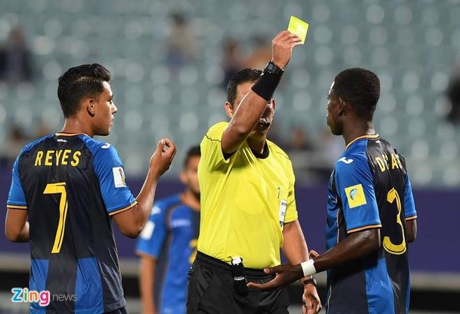 U20 New Zealand vs U20 Honduras (3-1): Dien bien bat ngo hinh anh 16
