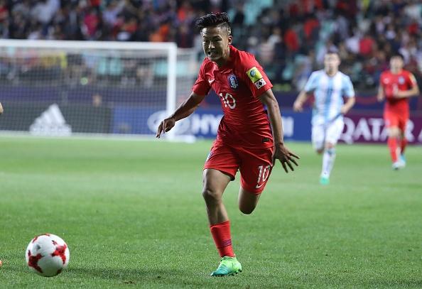 U20 Anh vs U20 Han Quoc (1-0): CDV chu nha chet lang hinh anh 3
