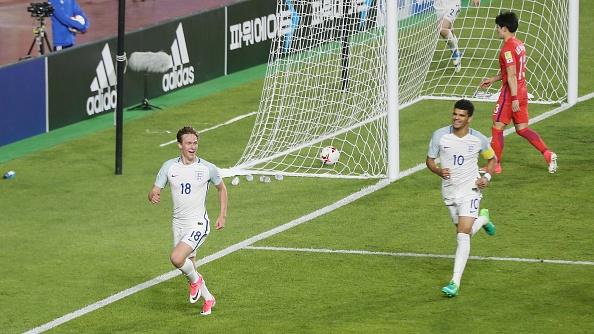 U20 Anh vs U20 Han Quoc (1-0): CDV chu nha chet lang hinh anh 12