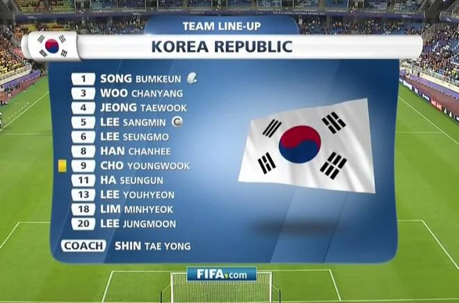 U20 Anh vs U20 Han Quoc (1-0): CDV chu nha chet lang hinh anh 6