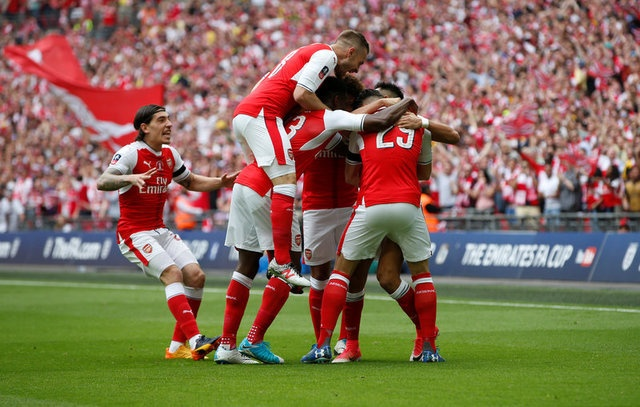 Chelsea vs Arsenal anh 37
