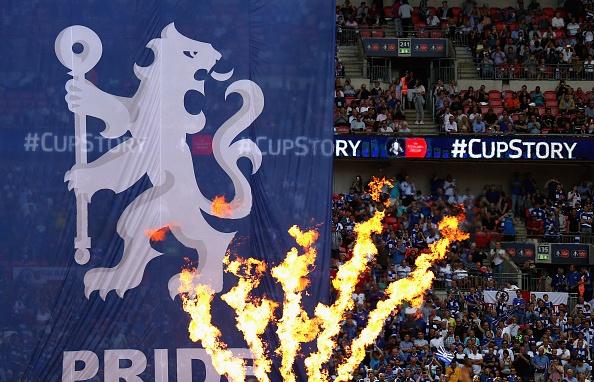 Chelsea vs Arsenal anh 31