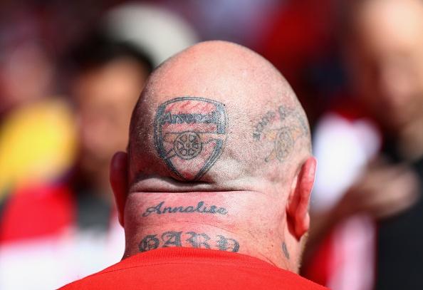 Chelsea vs Arsenal anh 32