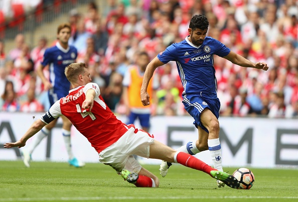 Chelsea vs Arsenal anh 42
