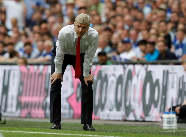 Chelsea vs Arsenal anh 43