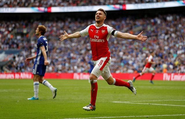 Chelsea vs Arsenal anh 45