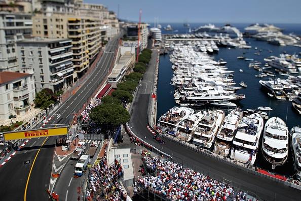 Dien bien chang Monaco GP 2017 hinh anh