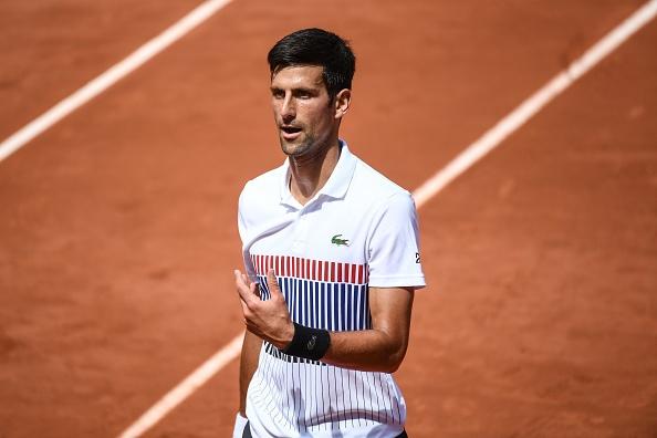 Djokovic va Nadal thang trung hop o vong 2 Roland Garros hinh anh
