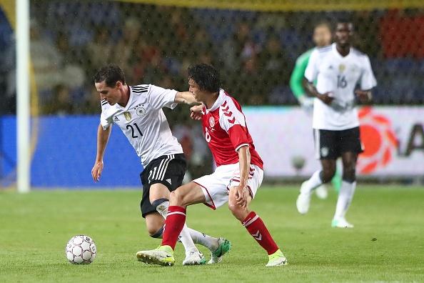 Sao Bayern ghi ban 'xe dap chong nguoc', Duc nhoc nhan hoa Dan Mach hinh anh 7