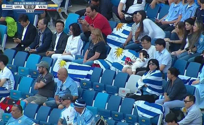 U20 Uruguay vs U20 Venezuela anh 14