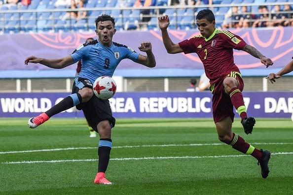 U20 Uruguay vs U20 Venezuela anh 18