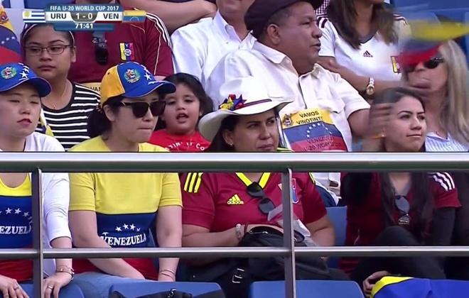 U20 Uruguay vs U20 Venezuela anh 21