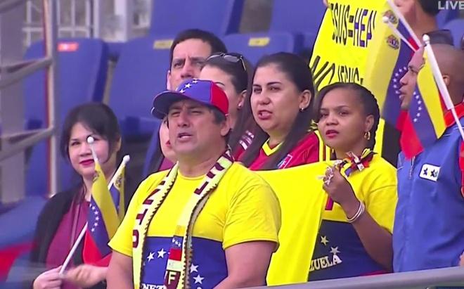 U20 Uruguay vs U20 Venezuela anh 9