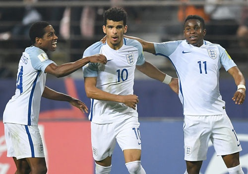 U20 Anh vao chung ket sau chien thang nguoc 3-1 truoc U20 Italy hinh anh