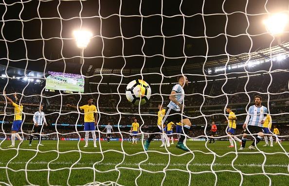 Brazil vs Argentina anh 30